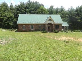 Residential Sold: 634 Pilgrims Trl.