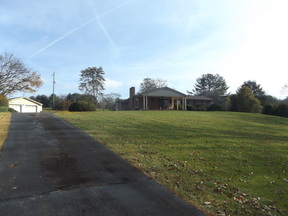 Residential Sold: 569 Snake Creek Rd.
