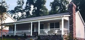 Residential Active: TBD Oak Dr