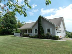 Residential Sold: 1375 Burnett Road