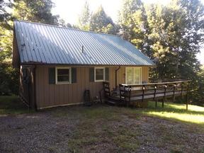 Residential Sold: 902 Kanawha Ridge Rd.