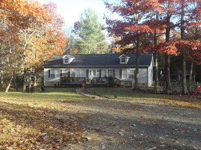 Residential Sold: 371 Country Woods Dr.