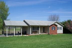 Residential Sold: 1421 Beaver Dam Road