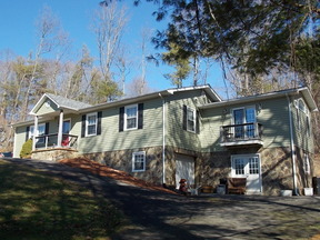 Residential Sold: 579 Chinquapin Trail