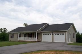 Residential Sold: 2232 Poplar Knob Road