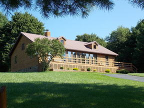 Residential Sold: 15 Fairlake Lane
