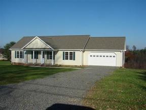 Residential Sold: 431 Hazelnut Road