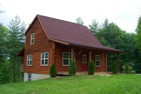 Residential Sold: 296 Live Oak Lane