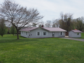Residential Under Contract: 108 Frazier Rd.