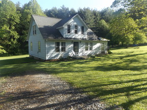 Residential Under Contract: 5237 Buffalo Mrn Rd. SW