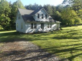Residential Sold: 5237 Buffalo Mrn Rd. SW