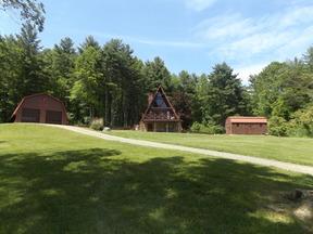 Residential Sold: 1662 Harvest Rd.