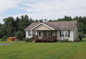 Residential Under Contract: 184 Mondana Lane