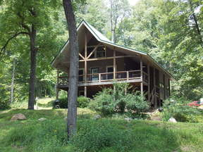 Residential For Sale: 858 Old Jackson Mill Road