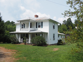 Residential Under Contract: 3477 Silverleaf Rd.