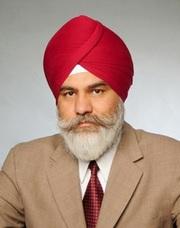 Paramjit Singh Begowal