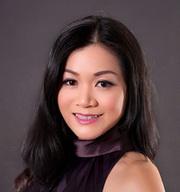 Jian Lian (Lily) Zheng