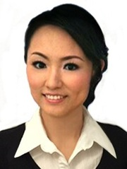 (Jenny) Yu Cheng