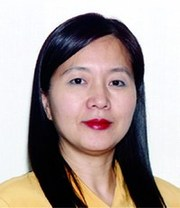 Connie Ma