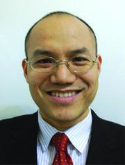 Yun Yu (Raymond) Chau