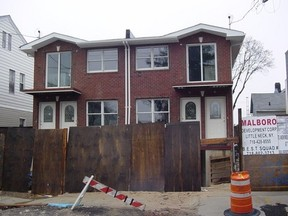 New Construction Sold: 20-43 126 St