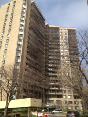 Residential Sold: 138-35 Elder Ave #18G