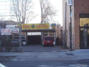 Commercial Listing Sold: 161-12 46 Ave