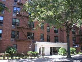 Residential Sold: 140-15 Holly Ave #6M