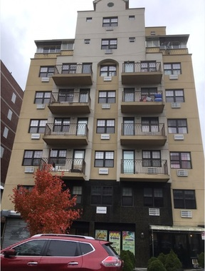 Residential Active: 144-77 Barclay Ave #5