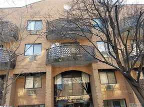 Residential Sold: 147-48 Roosevelt Ave #1A