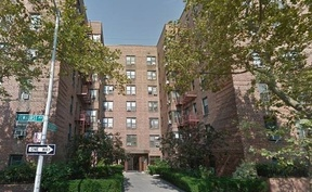 Residential Sold: 84-25 Elmhurst Ave #3G