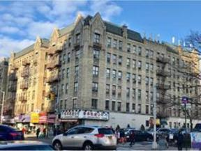 Residential Sold: 136-05 Sanford St. #1-O