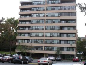 Residential Sold: 10-10 166 St. #6D