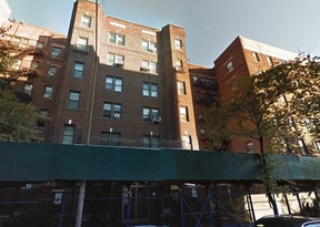 Residential Sold: 88-12 Elmhurst Ave #6E