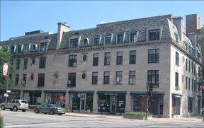 Rental Rental: 531 Grove Street