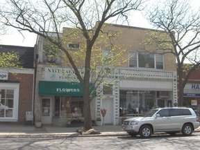 Commercial For Lease: 2904 Central St.