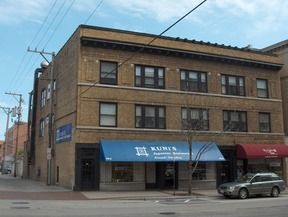 Lease/Rentals Hidden: 509-513 Main Street #3
