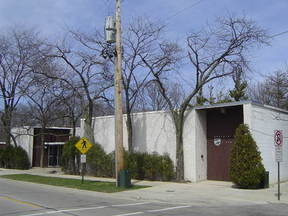 Commercial For Lease: 735 St. Johns Ave