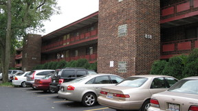 Rental Rental: 822 Noyes St.