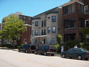 Rental Rental: 620 Clark St. #3-W