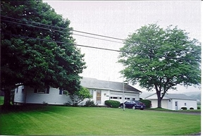 Residential Sold: 5880 Ankneytown Rd