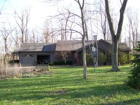 Residential Sold: 2601 Co. Rd. 1075