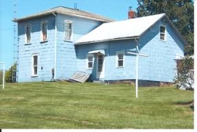 New Construction Sold: 4353 Mill Run Rd