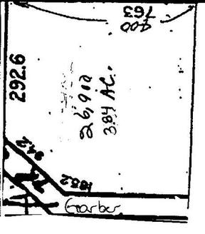 Lots And Land Sold: Garber Rd