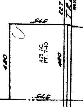 Lots And Land Sold: Trease Rd