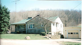 Residential Sold: 2208 St Rt 97