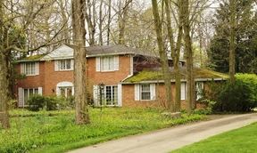 Residential Sold: 1168 Charwood Rd
