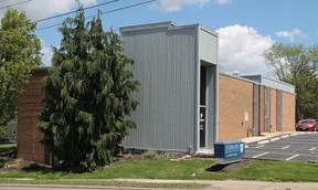 New Construction Sold: 157 S Main St