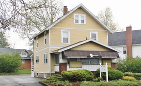 Residential Sold: 310 Lexington Ave