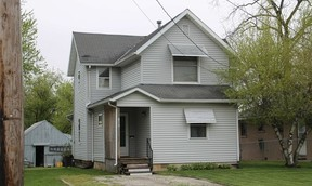 Residential Sold: 439 South Main St